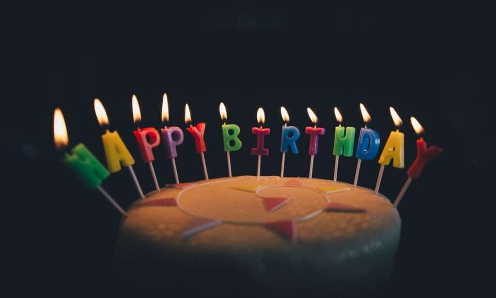 Happy Birthday. Das Bundesverfassungsgericht wird 70 (Beispielbild)
